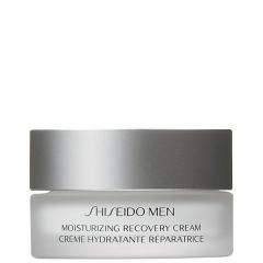 Shiseido Men moisturizing recovery crème 50 ml