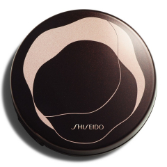 Shiseido Synchro Skin Illuminator Cushion Compact Bronzing