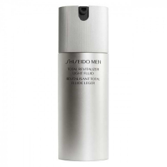 Shiseido Men Total Revitalizer Light Fluid