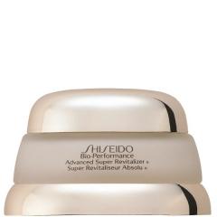 Shiseido Bio Performance advanced super revitalizing crème 75 ml AKTIE