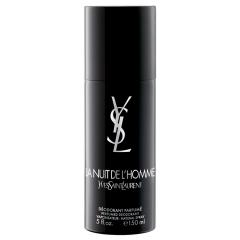 Yves Saint Laurent La Nuit de l'Homme 150 ml deodorant spray