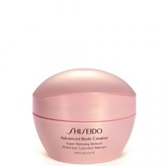 Shiseido Advanced Body Creator slimming reducer