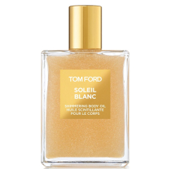 Tom Ford Soleil Blanc shimmering bodyolie