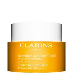 Clarins Tonic Sugar Polisher