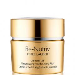 Estée Lauder Re-Nutriv Ultimate Lift Regenerating Youth Creme Rich 50 ml