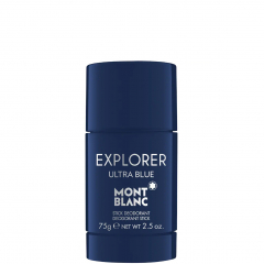 Mont Blanc Explorer Ultra Blue 75 gr deodorant stick