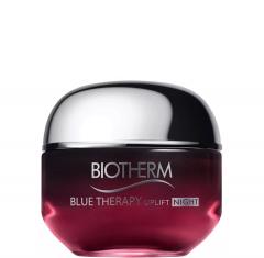 Biotherm Blue Therapy Red Algae Night Cream