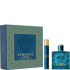 Versace Eros 100 ml EDP Set