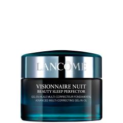 Lancôme Visionnaire Nuit gel in Oil