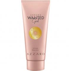 Azzaro Wanted Girl 200 ml bodylotion
