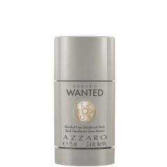 Azzaro Wanted 75 gr deodorant stick