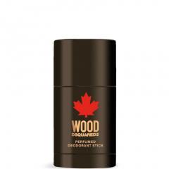 Dsquared² Wood pour Homme 75 gr deodorant stick