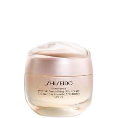 Shiseido Benefìance Wrinkle Smoothing Day Cream SPF25 - 50 ml