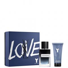 Yves Saint Laurent Y Men 60 ml EDP XMAS Set