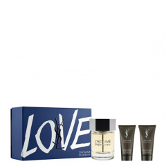 Yves Saint Laurent L'Homme 100 ml Set
