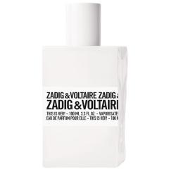 Zadig & Voltaire This is Her! eau de parfum spray