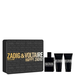 Zadig & Voltaire This is Him! 50 ml set