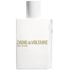 Zadig & Voltaire Just Rock for Her eau de parfum spray