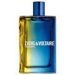 Zadig & Voltaire This is Love! Pour Lui eau de toilette spray
