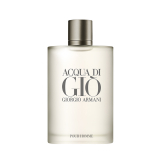 Giorgio Armani Acqua di Gio Homme 200 ml eau de toilette spray