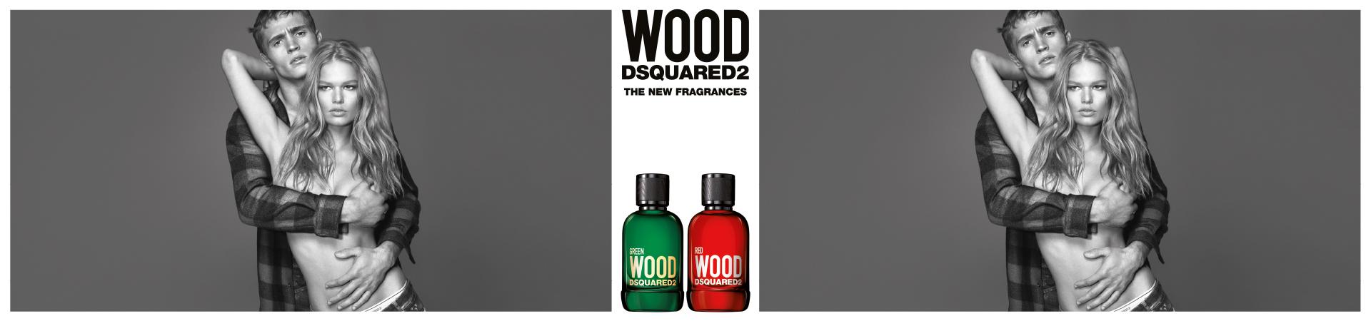 Wood pour Homme
