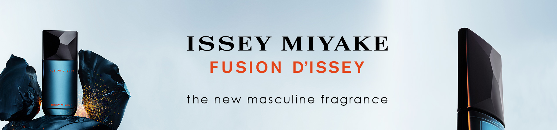 Fusion d'Issey