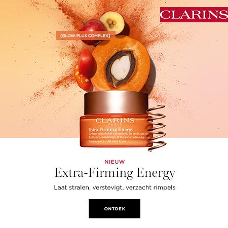 Clarins online bestellen