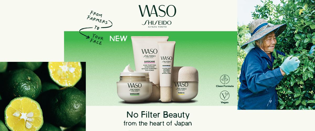 Shiseido kopen