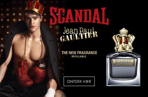 Jean Paul Gaultier Scandal pour Homme