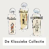 Klassieke Hermes Parfum Collectie