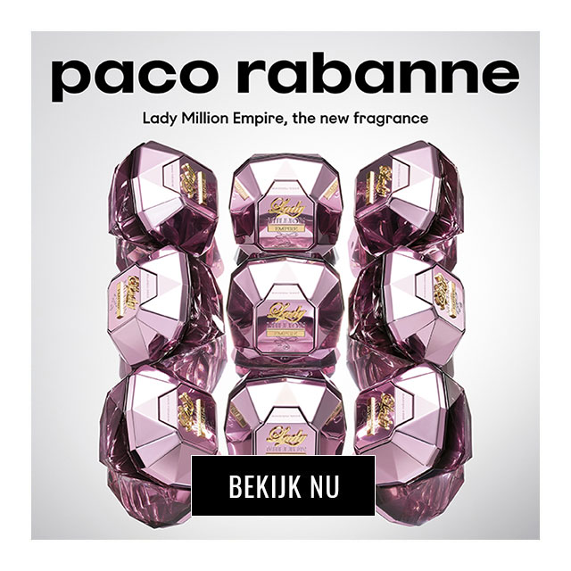Paco Rabanne Lady Million Empire